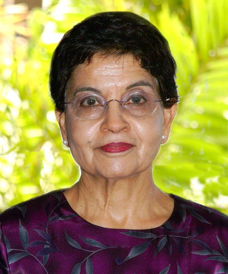 Sharma Santosh