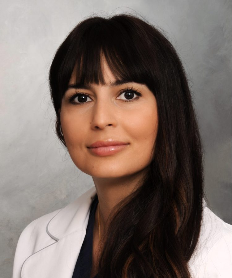 Sherry Siarezi MD - UH JABSOM OBGYN