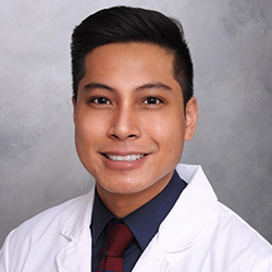 Mark Villarin MD